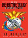 Europa Strike (eBook): Heritage Series, Book 3