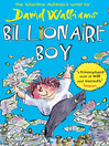 Billionaire Boy (eBook)