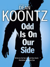 Odd is on Our Side (eBook): Odd Thomas: Graphic Novel Series, Book 2