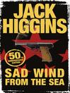 Sad Wind from the Sea (eBook)