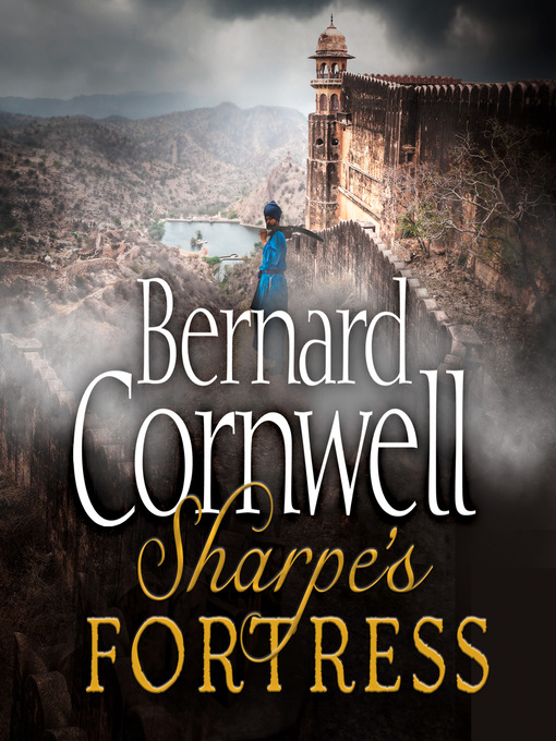 Sharpe's Fortress (MP3): Sharpe Series, Book 3