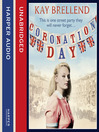 Coronation Day (MP3)