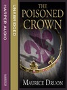 The Poisoned Crown (MP3): The Accursed Kings Series, Book 3