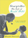 Storyteller (eBook): The Life of Roald Dahl