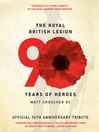 The Royal British Legion (eBook): 90 Years of Heroes