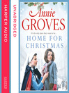 Home for Christmas (MP3): Article Row Series, Book 2