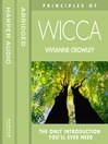 Wicca (MP3): The only introduction you'll ever need (Principles of)