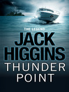 Thunder Point (eBook): Sean Dillon Series, Book 2