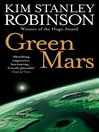 Green Mars (eBook): Mars Series, Book 2