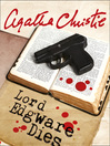 Lord Edgware Dies (MP3): Hercule Poirot Series, Book 8