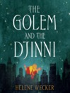 The Golem and the Djinni (MP3)