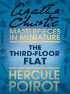 The Third-Floor Flat (eBook): A Hercule Poirot Short Story