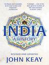 India (eBook): A History
