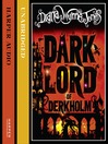 The Dark Lord of Derkholm (MP3): Derkholm Series, Book 1
