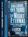 The Night Eternal (MP3): The Strain Trilogy, Book 3