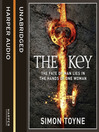 The Key (MP3): Sancti Trilogy, Book 2
