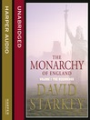 The Monarchy of England (MP3): The Beginnings