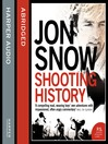 Shooting History (MP3): A Personal Journey