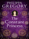 The Constant Princess (eBook)