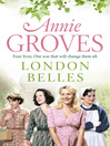London Belles (eBook): Article Row Series, Book 1