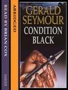 Condition Black (MP3)