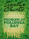 Problem at Pollensa Bay (eBook): An Agatha Christie Short Story