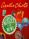Murder in the Mews (MP3): Hercule Poirot Series, Book 17