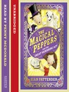 The Magical Peppers and the Great Vanishing Act (MP3)