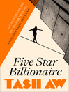 Five Star Billionaire (eBook)