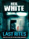 Last Rites (eBook): DC Laura McGanity Series, Book 3