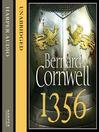 1356 (MP3): The Grail Quest Series, Book 4