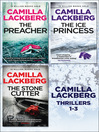 3 Swedish Crime Thriller Novels (eBook)