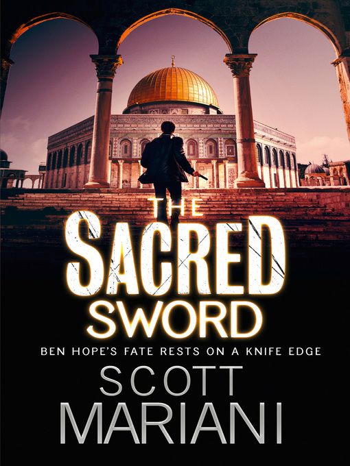 The Sacred Sword (eBook)