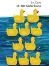 10 Little Rubber Ducks (MP3)
