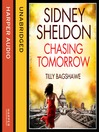 Sidney Sheldon's Chasing Tomorrow (MP3)