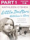 Little Drifters, Part 1 of 4 (eBook)