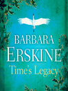 Time's Legacy (MP3)