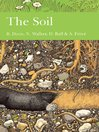 The Soil (eBook): Collins New Naturalist Library Series, Book 77