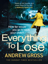 Everything to Lose (eBook)