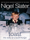 Toast (eBook): The Story of a Boy's Hunger
