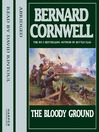 The Bloody Ground (MP3): The Starbuck Chronicles, Book 4