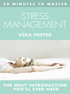 20 MINUTES TO MASTER ... STRESS MANAGEMENT (eBook)