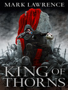 King of Thorns (eBook): Broken Empire Series, Book 2