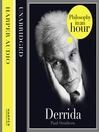 Derrida (MP3): Philosophy in an Hour