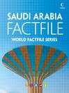 Saudi Arabia Factfile (eBook)