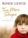Two More Sleeps (eBook)