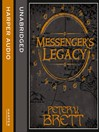 Messenger's Legacy (MP3): Novella