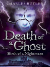 Death of a Ghost (eBook)