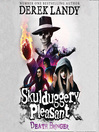 Death Bringer (MP3): Skulduggery Pleasant Series, Book 6