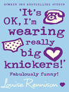 It's OK, I'm Wearing Really Big Knickers! (MP3): Confessions of Georgia Nicolson Series, Book 2